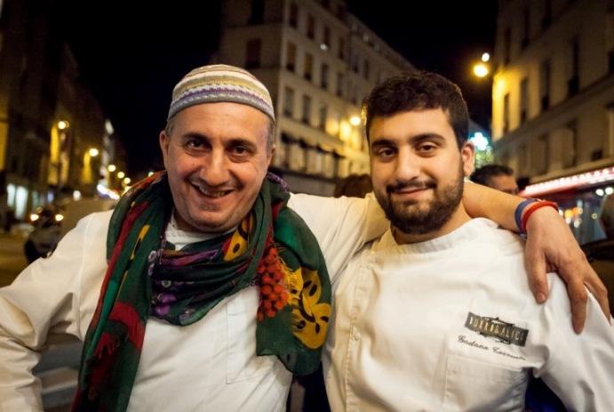 Pasquale e Gaetano Torrente