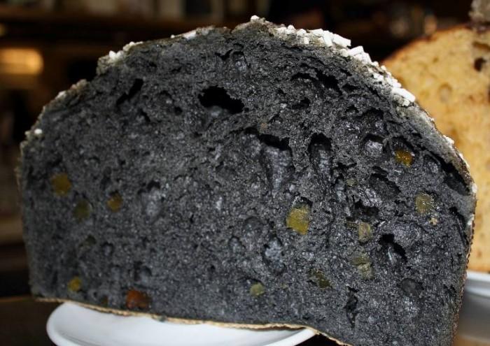 Pasticceria Vignola, il Pan Mimì