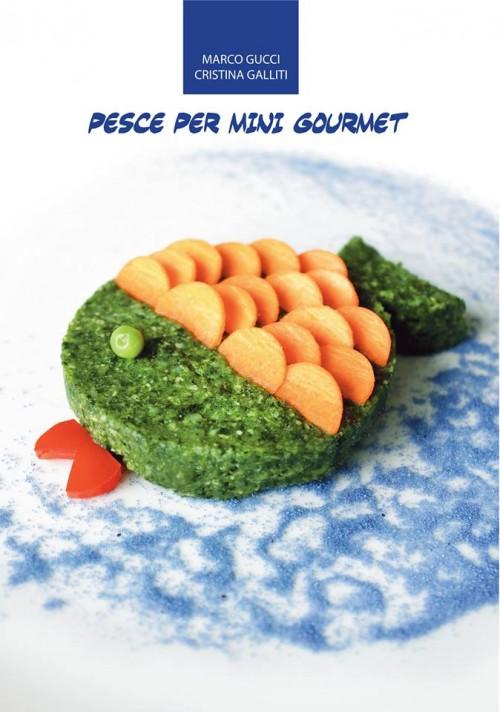 Pesce Per Mini Gourmet