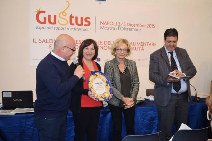 Premio Cucina del cuore all'Oasis di Vallesaccarda