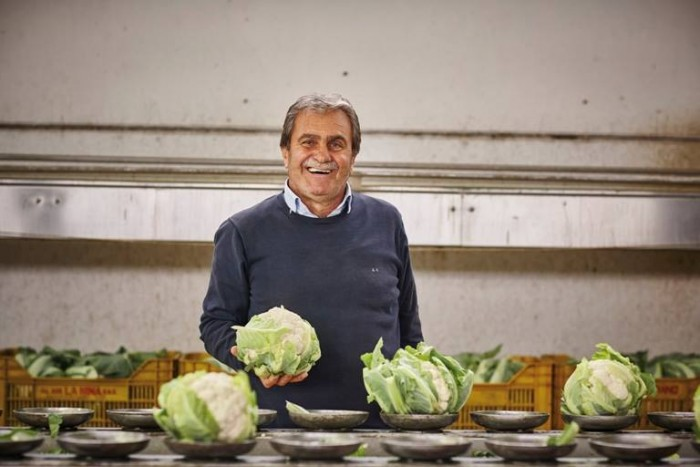 Raffaele Scarano Agrifrutta