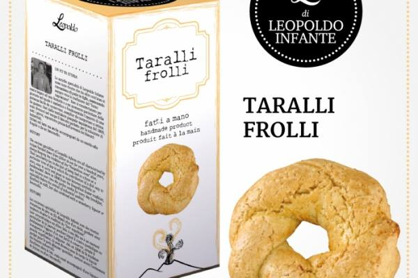 Taralli Frolli