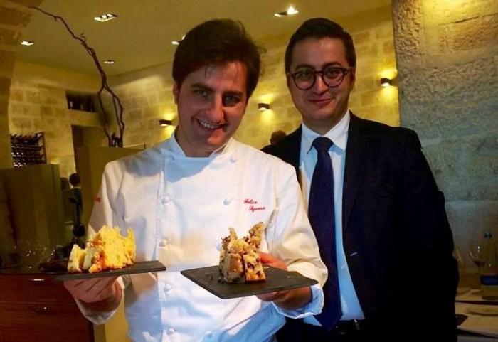 Umami, Felice e Roberto Sgarra