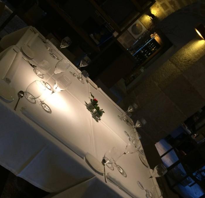 Umami, la tavola