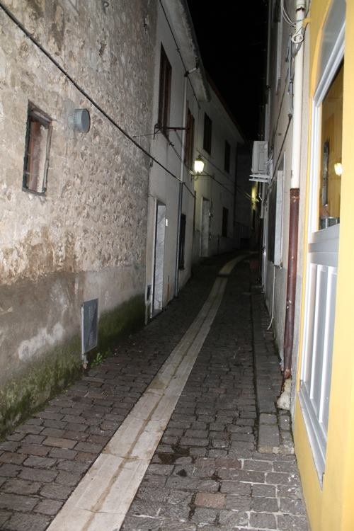 Borgo Castello di Cervinara
