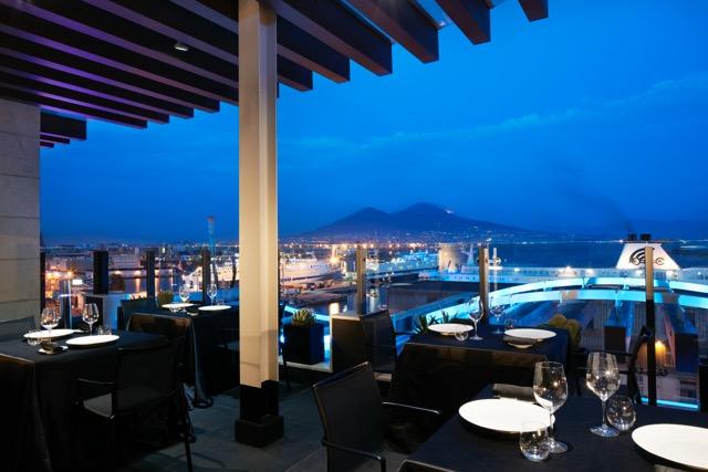 Hotel Romeo Ristorante Il Comandante