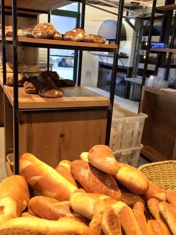 Storie di Pane, l'angolo del pane
