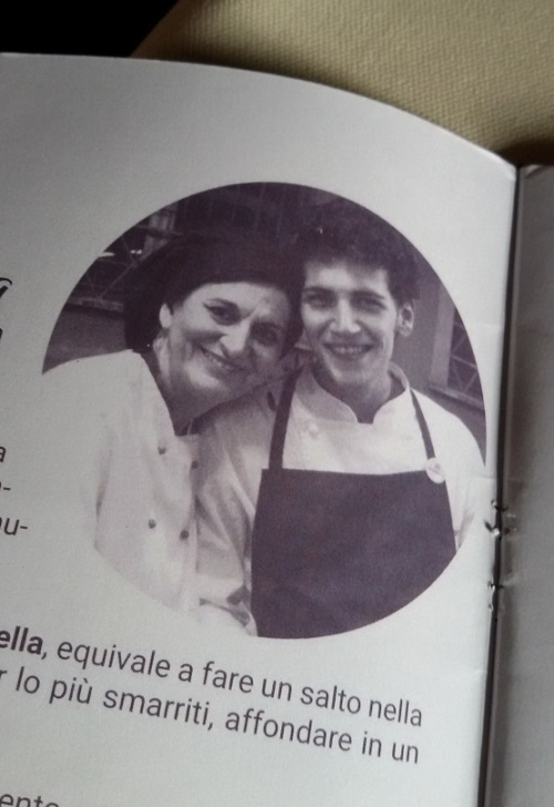 3Voglie, Giovanna Voria e Valentino Tafuri