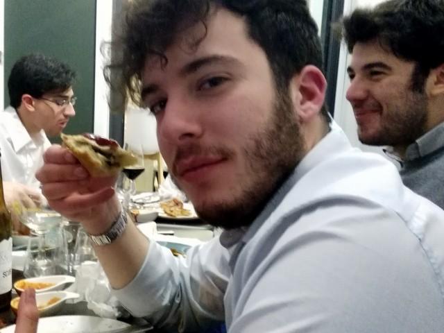 Andrea Docimo