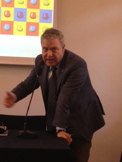 Antonello Maietta, Presidente Associazione Italiana Sommelier