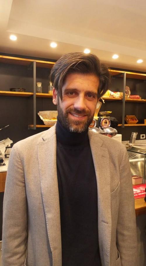 Antonio Triunfo