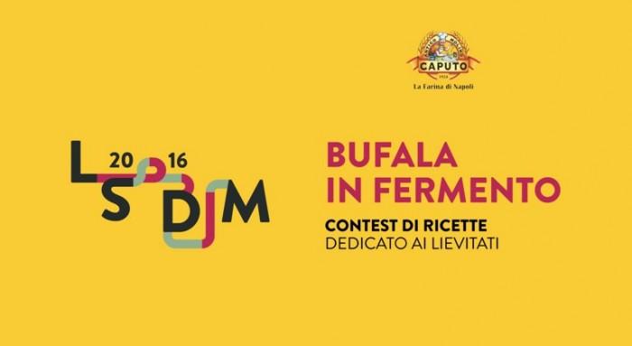 """""""Bufala in Fermento"""": il Contest 2016 de Le Strade della Mozzarella"""