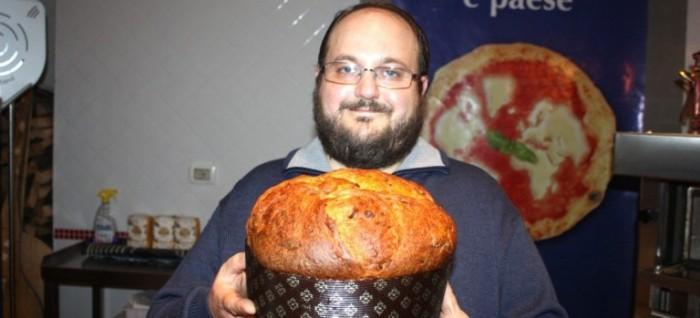 Contest Bufala in Fermento, il vincitore Raffaele Pignataro