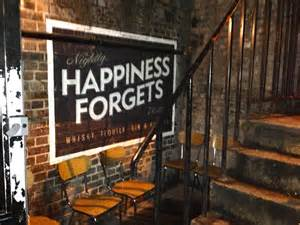 Happiness Forget