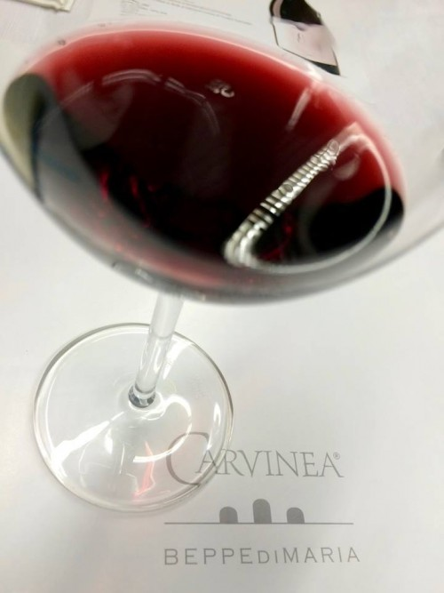 L'Ottavianello nel bicchiere