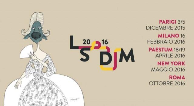 LSDM 2016