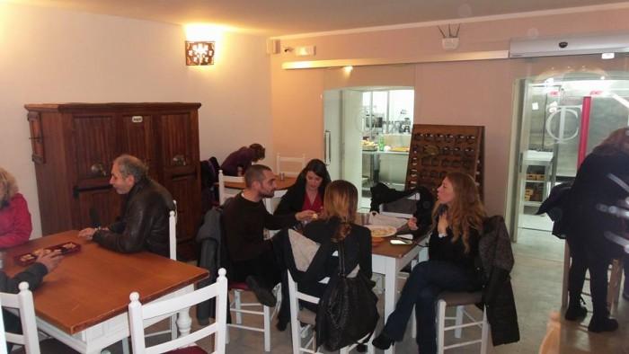 La Cantina di Triunfo, la riapertura