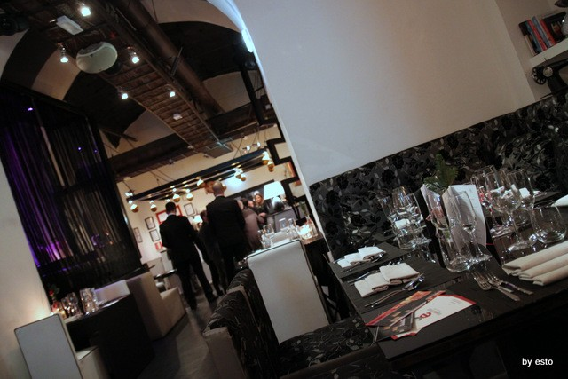 La Garçonne Restaurant & Music Napoli