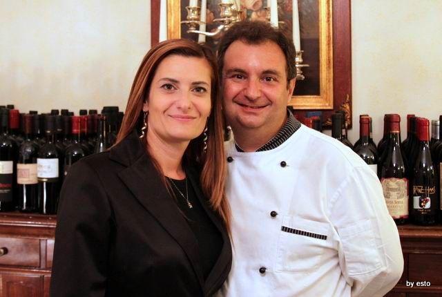 Laila e Palolo Gramaglia