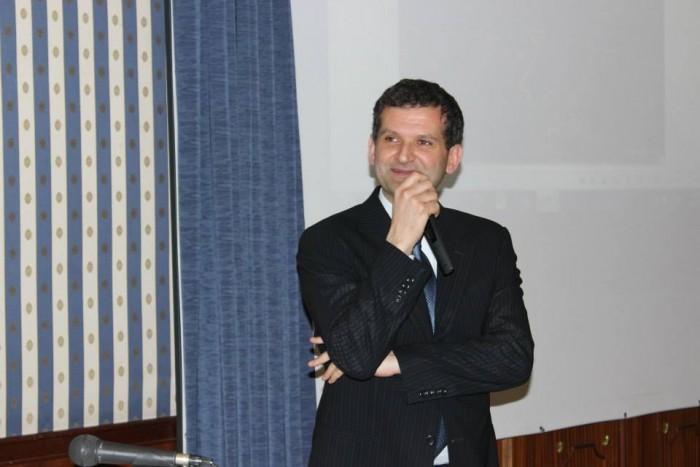 Libero Rillo (Foto Miriade&Partners)