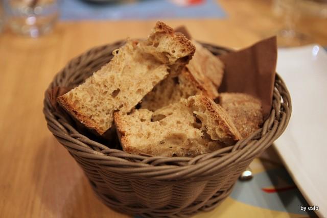 Mangianapoli. Il pane cafone