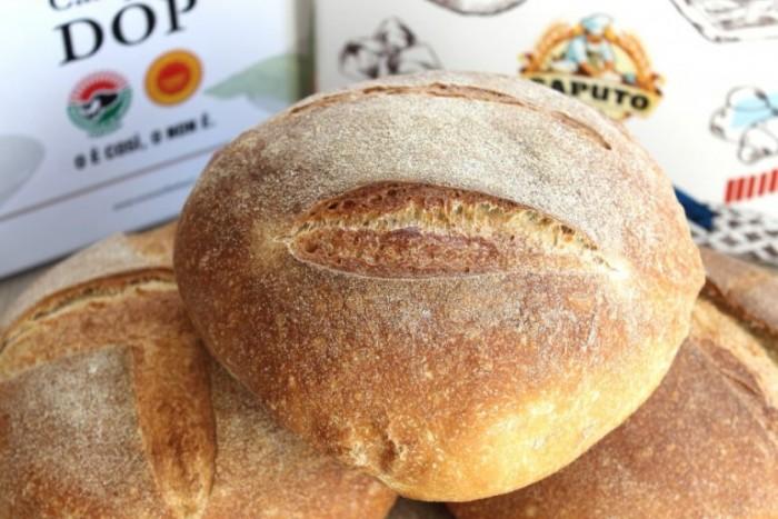Pane di Bufala