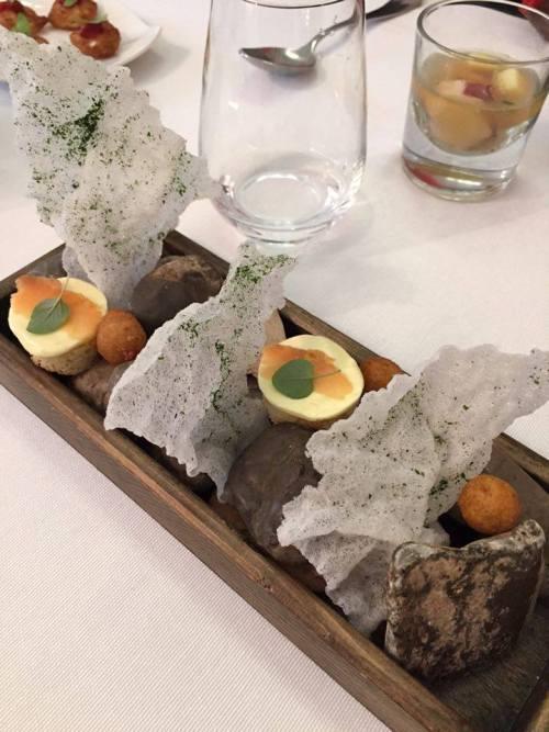 Piazzetta Milù, Stabia street food