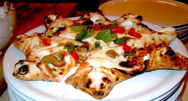Pizza Carnevale di Attilio Bacchetti