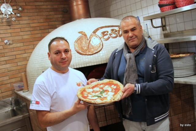 Pizzeria Vesi Nando Vesi