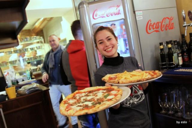 Pizzeria Vesi Pizze
