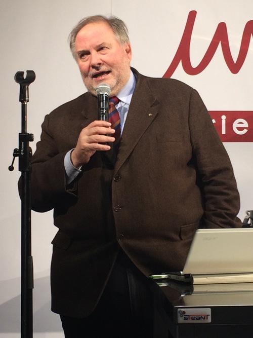 Prof. Seghetti