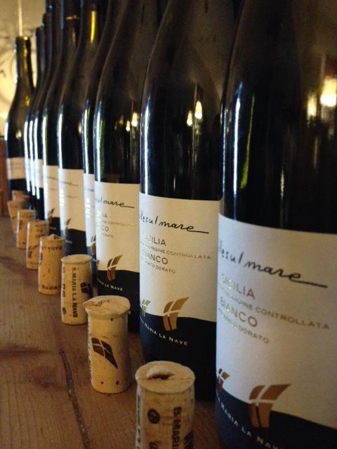 i vini di Santa Maria La Nave