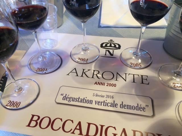 Akronte Boccadigabbia 2000-2001-2004-2005-2007-2008-2010
