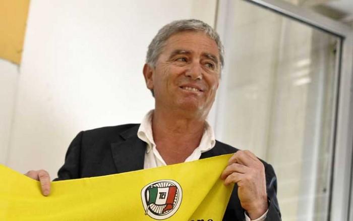 Angelo Vassallo Pollica