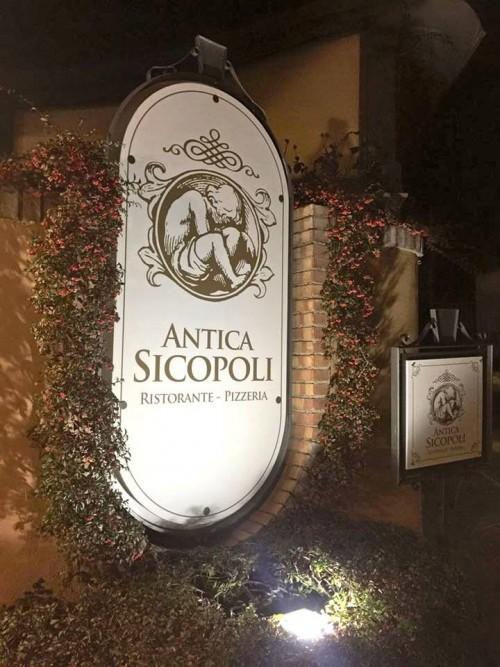Antica Sicopoli, Triflisco