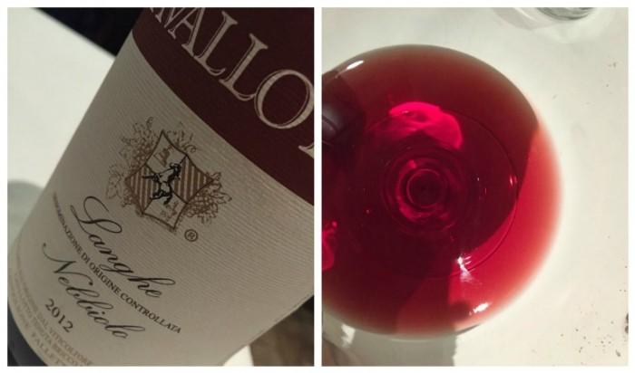 Arcangelo Dandini, il vino