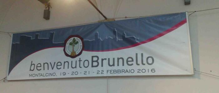 Benvenuto Brunello