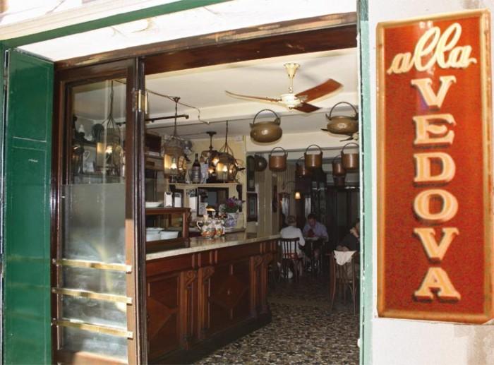 Cà d'Oro detta alla Vedova - immagine tratta da www.italiastraordinaria
