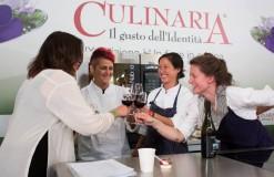 Culinaria, un momento di una scorsa edizione