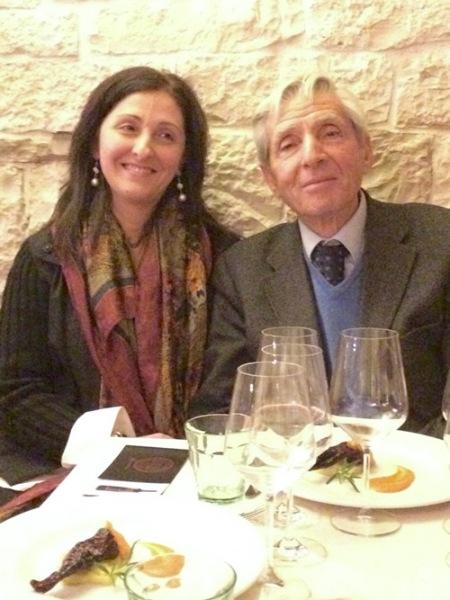 Emanuela e Donato Mastrodomenico