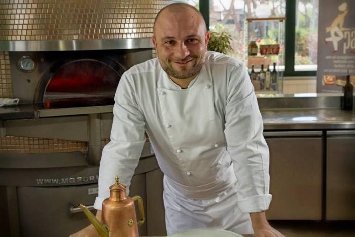 Giuseppe Pignalosa