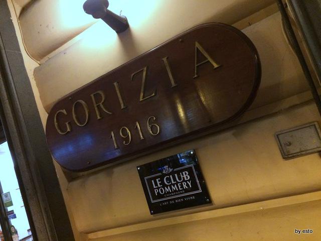 Gorizia e Umberto Cento anni di Pizzeria