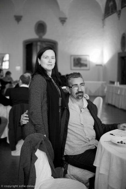 International Chocolate Awards, con Monica Meschini