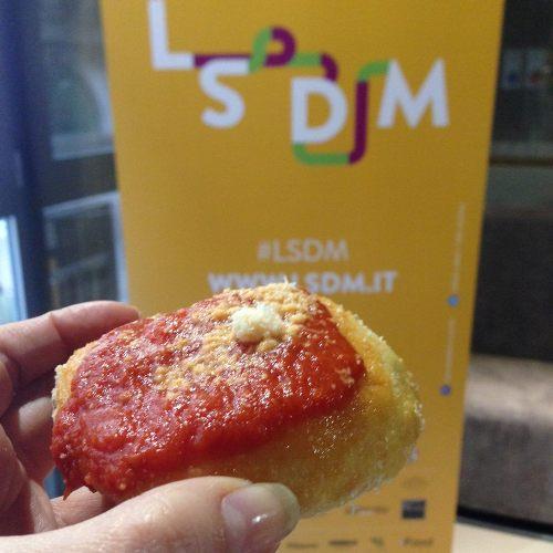LSDM Milano, la montanarina
