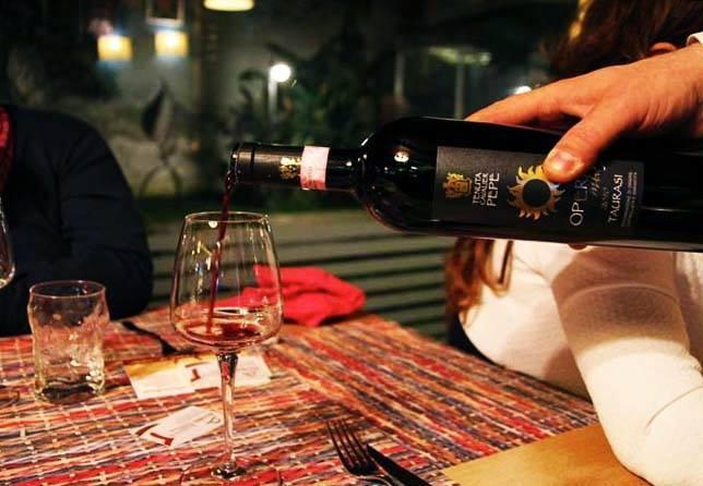 La Spelunca, i vini di Tenuta Cavalier Pepe