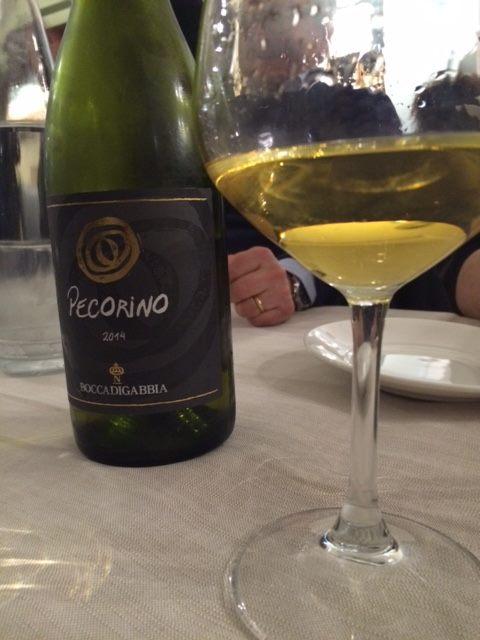 Pecorino Boccadigabbia