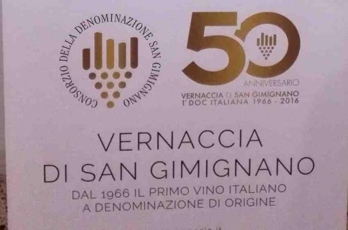 Anteprime Toscane: La Vernaccia