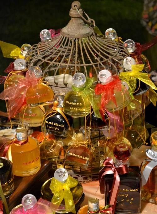 i liquori artigianali di Luisa Matarese
