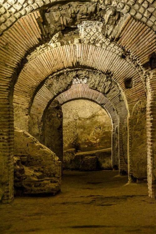 la Neapolis greco romana