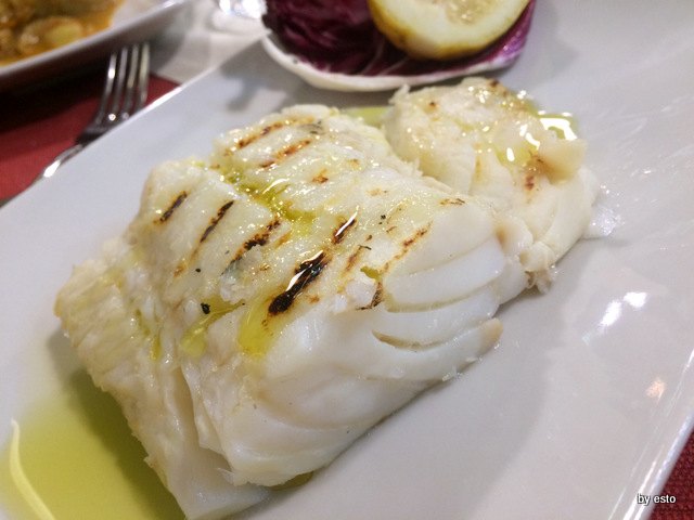 Biancobaccalà Malvi mussillo grigliato